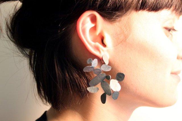 A-Boucles d'oreilles