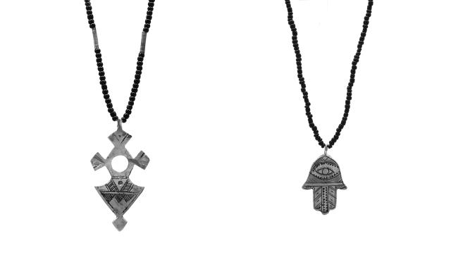 03 croix berbère et main de fatima