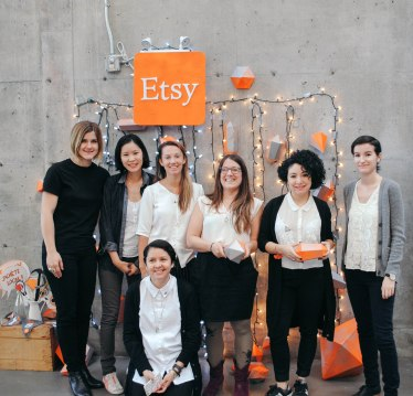 Captve, Louise Koo, Sabine Pouquet, Lidia R, Mariana Galan, Marilie Jacob et The Angry Weather
